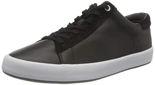 Camper Andratx Sneaker, Zapatillas Hombre, Schwarz, 40 EU