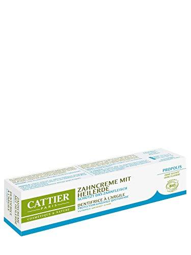 CATTIER Zahncreme mit Heilerde Propolis (1 x 75 ml)