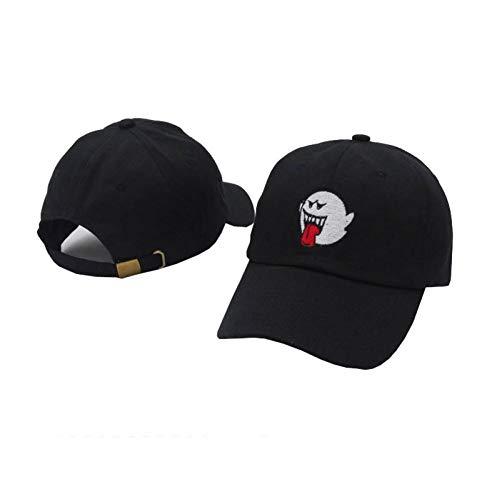 SZJXZ Baseballmütze Hip Hop Baeball Cap Männer Frauen Mode Papa Hüte Sommer Trapsoul
