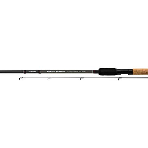 SHIMANO Forcemaster Ax Commercial 3.60 m 20 g Float Englische Angelrute Posen Meer See Fluss