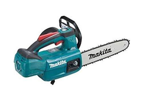 Makita DUC254 - Motosega a batteria, 18 V, 25 cm