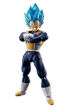 TAMASHII NATIONS Bandai S.H Figuarts Super Saiyan God Super Saiyan Vegeta Dragon Ball Super  Broly Action Figure