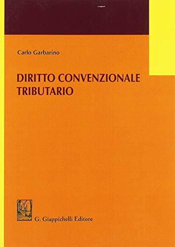 Diritto convenzionale tributario
