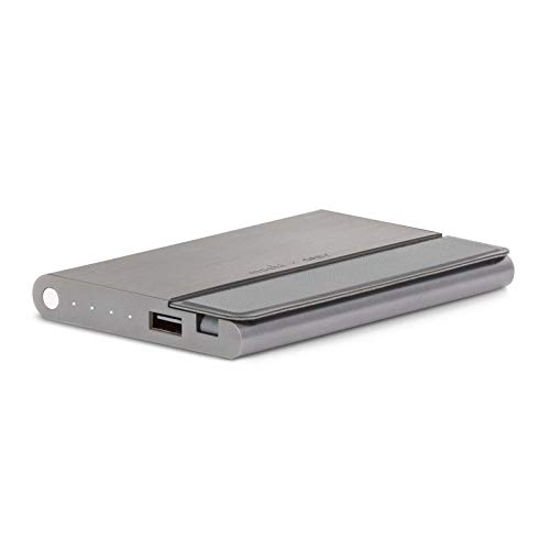 Moshi IonBank 5K Special Edition Portable Battery - Gray