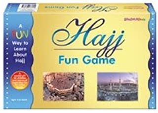 Hajj Fun Game A Fun Way To Learn About Hajj
