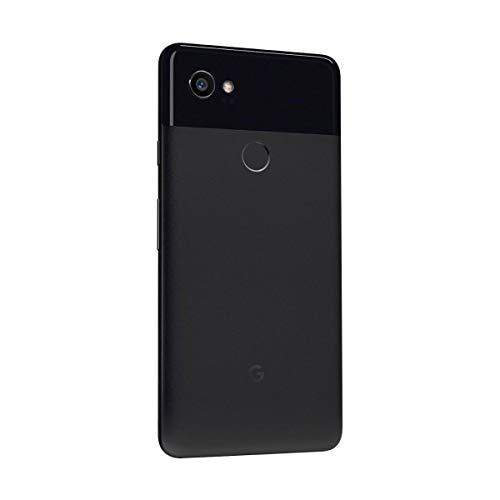 Google Pixel 2 XL 64GB schwarz