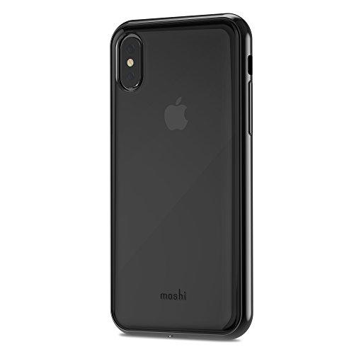 Moshi Vitros für Apple iPhone 7 Plus/8 Plus Schwarz