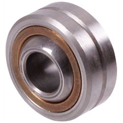 Spherical bearing Oakland Regular dealer Mall DIN 648-K type outer with S ring relubricateab