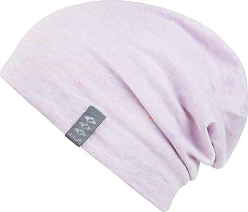 CHILLOUTS Beanie Antalya Lilac(96)