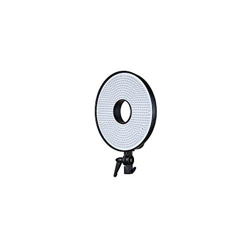 Falcon Eyes LED ringlamp dimbaar DVR-630DVC naar 230V