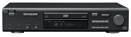 Find Bargain GE GE1101P DVD Player