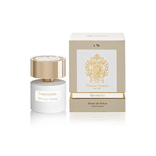 Tiziana Terenzi Cassiopea Extracto De Parfum, One size, 100 ml
