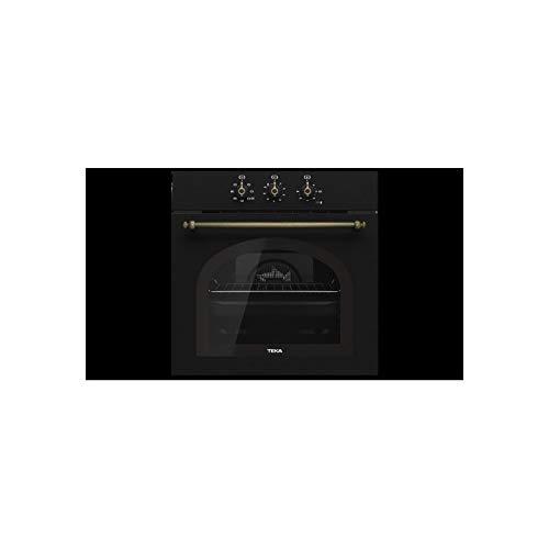 Teka Horno HRB6100 Antracita Rustico 111010006