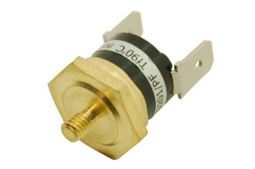 Glen Dimplex Geschirrspüler-Thermostat. Teilenummer des Herstellers: 082625975