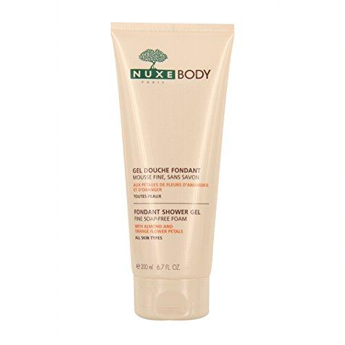 Nuxe Paris Body Melting Shower Gel 200 ml