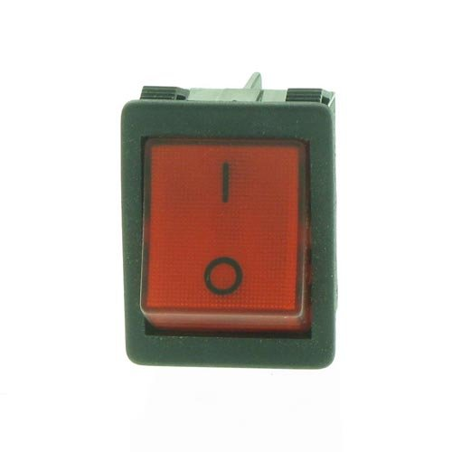 Treadmill Doctor Horizon T500 Model Number TM307 on/Off Switch Part Number 003326-00