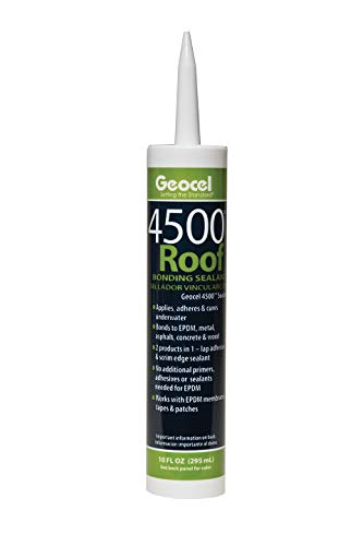 GEOCEL GC55103 4500 Roof Bonding Sealant