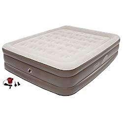 Most Comfortable Double High Camping Mattress
