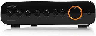 Behringer SN2408 Mixer Amplifier - Black