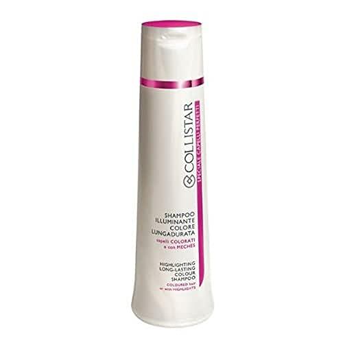 Collistar Capelli Perfetti Shampoo Illuminante Colore