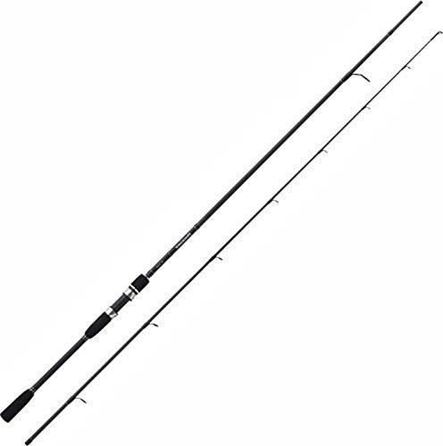 Japan-Shimano - Canne Leurre Spinning - Vengeance Cx 210Ml Eva - 210cm - 146g - Enc.111cm - Puiss.3-21g - Svcx21Mle - Sh17A19084