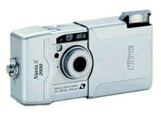 Nikon NUVIS S-2000 APS-Kamera