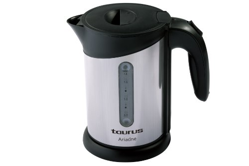 Taurus 958173 Bouilloire 1,7 L