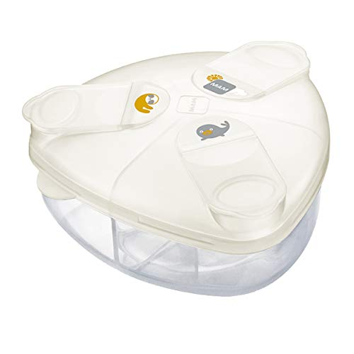 Mam - Contenitore per latte in polvere, colore:...