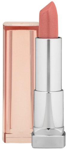 Maybelline New York Colorsensational Pearls Lipcolor, Coral...