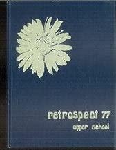(Custom Reprint) Yearbook: 1977 Ojai Valley School - Retrospect Yearbook (Ojai, CA)
