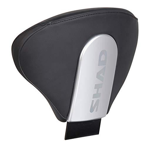 Shad d0rp05 Shad Backrest Shad Style Fodral Hög kvalitet för Motorcyklar – 2014 GREY