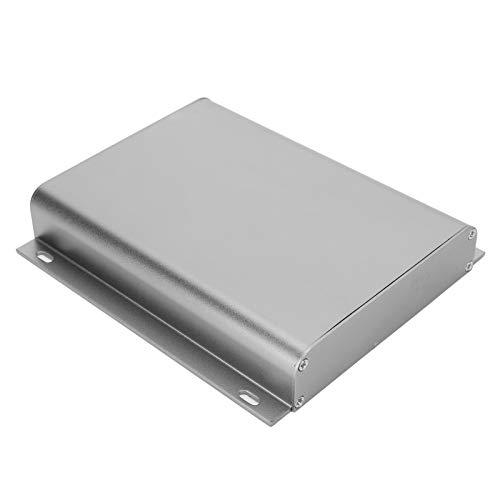 Caja De Aluminio De Potencia, Caja De Ingeniería De Aluminio Ampliamente Utilizada, Portátil Y Conveniente Para El Ingeniero Para El Reemplazo De Equipos