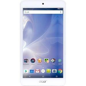 Acer Canada B1-7A0-K07X Iconia One 7 Tablet, MediaTek MT8167B, 1GB RAM, 16 GB eMMC, Android (Renewed)