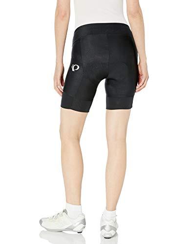 PEARL IZUMI Damen Pursuit Hose Short Attack Shorts, Damen, Black Texture - 3