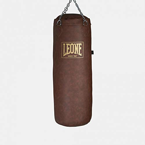 LEONE 1947 Sacco Boxe Vintage 40Kg AT823 Made in Italy