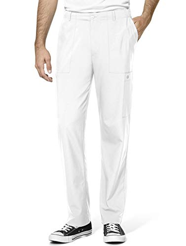 Pantalón Blanco marca WonderWink