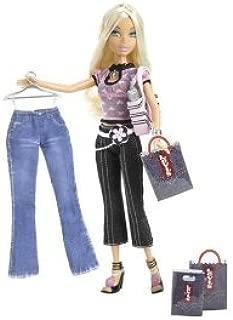 My Scene: Shopping Spree Barbie Doll