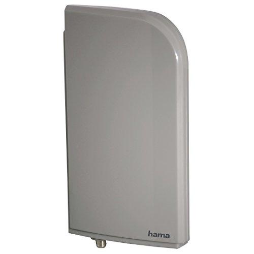Hama DVB-T/DVB-T2 Antenne (Outdoor 20, 20 dB Verstärkung, HDTV)