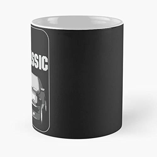 Join The Classic - W124 500e Classic Mug Best Gift Ceramic 11oz Coffee Mugs