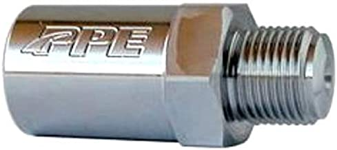 PPE Race Fuel Valve for 2001 2002 2003 2004 Chevy GMC 6.6L Duramax LB7 DIESEL - 113072800