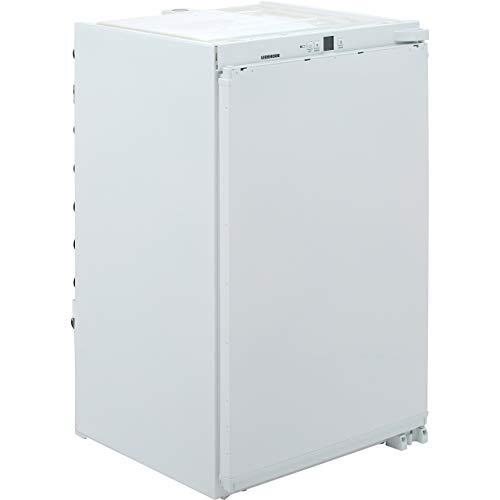 Réfrigérateur encastrable Liebherr IKS1620 - Table top encastrable - 151 litres - Froid statique - Dégivrage automatique - Blanc - Classe A++ / Intégrable