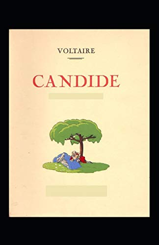 Candide by Voltaire(classics illustrated)