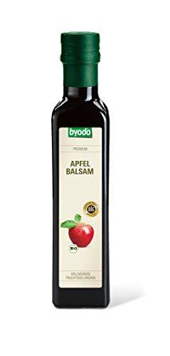 Byodo Apfel Balsam, 2er Pack (2 x 250 ml) - Bio