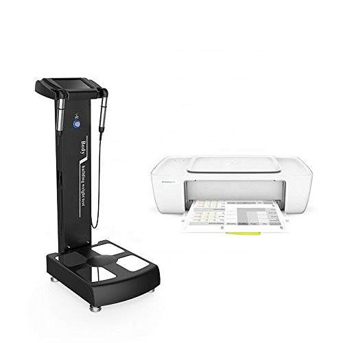 Buy Discount Full Body Composition Analyzer with HP Ink Printer BMI Fat Muscle Water