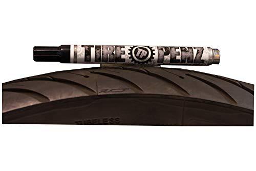 Reifen Pen Silber