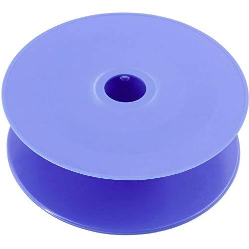 TRU COMPONENTS 1565882 Leerspule Blau 1 St.