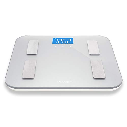 Best Review Of Digital Body Fat Weight Scale by Greatergoods, Accurate Health Metrics, Body Composit...