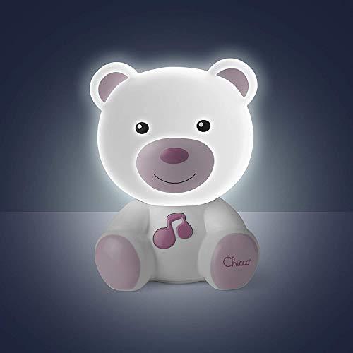 lampada orsetto Chicco Luce Notte Orsetto