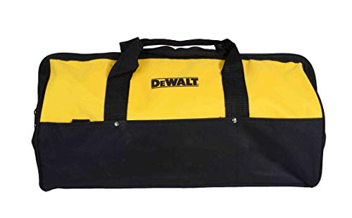 DeWalt 24' Heavy-Duty Ballistic Nylon Contractor Tool Bag