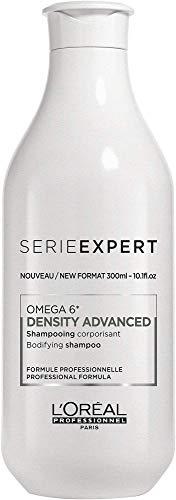 L'Oréal Professionnel Serie Expert Omega 6 Density Advanced Shampoo, 1er Pack (1 x 300 ml)